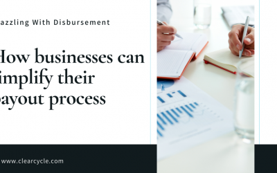 Dazzling With Disbursement – How Businesses Can Simplify Their Payout Process