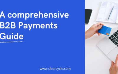 A comprehensive B2B Payments Guide That will help you automate your payments in no time