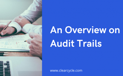 An Overview on Audit Trails