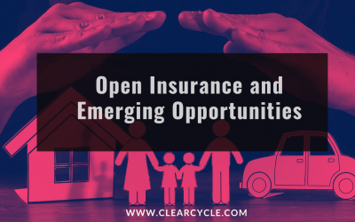 Open Insurance and Emerging Opportunities