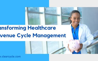 Transforming Healthcare Revenue Cycle Management